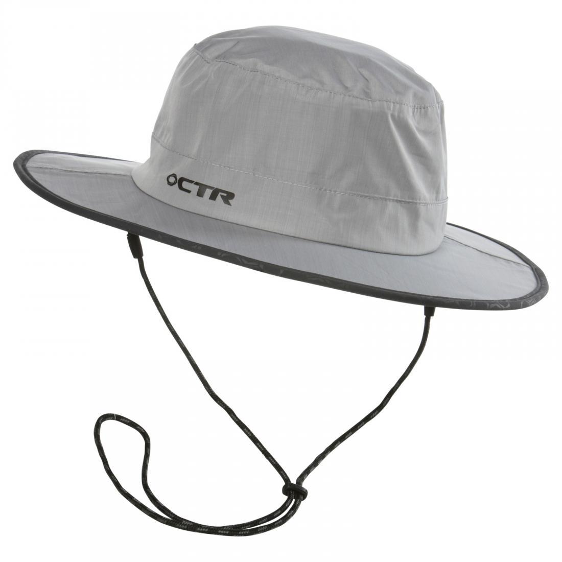 Панама Chaos  Stratus Boat HatПанамы<br><br> Удобная панама классической формы Stratus Boat Hat — это стильное решение для путешественников от фирмы Chaos. Она пригодится вам в любую погоду — и в дождь, и в солнечный день. Лаконичный дизайн позволяет носить эту модель как мужчинам, так и женщ...<br><br>Цвет: Серый<br>Размер: S-M