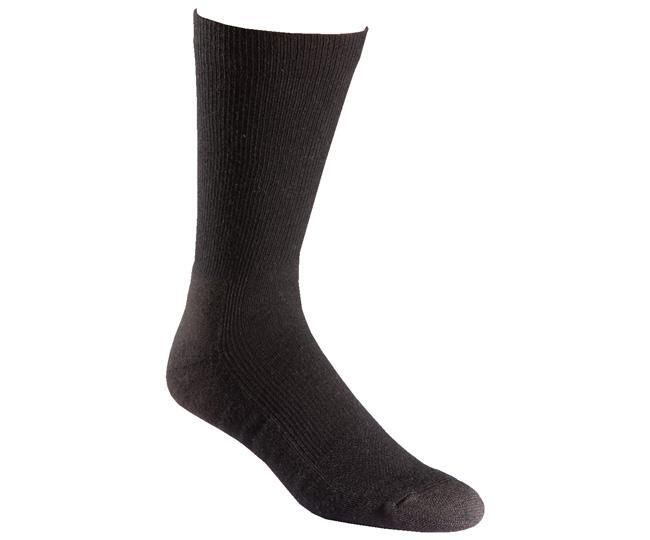 Носки армейские 6032-2 Dress CrewНоски<br><br> Армейские носки Dress Crew от известного бренда FoxRiver дарят комфорт и плотно сидят на ноге, при этом, не передавливая голень. Они созданы с применением особой антимикробной технологии, которая исключает появление посторонних запахов. Носки имеют...<br><br>Цвет: Бесцветный<br>Размер: L