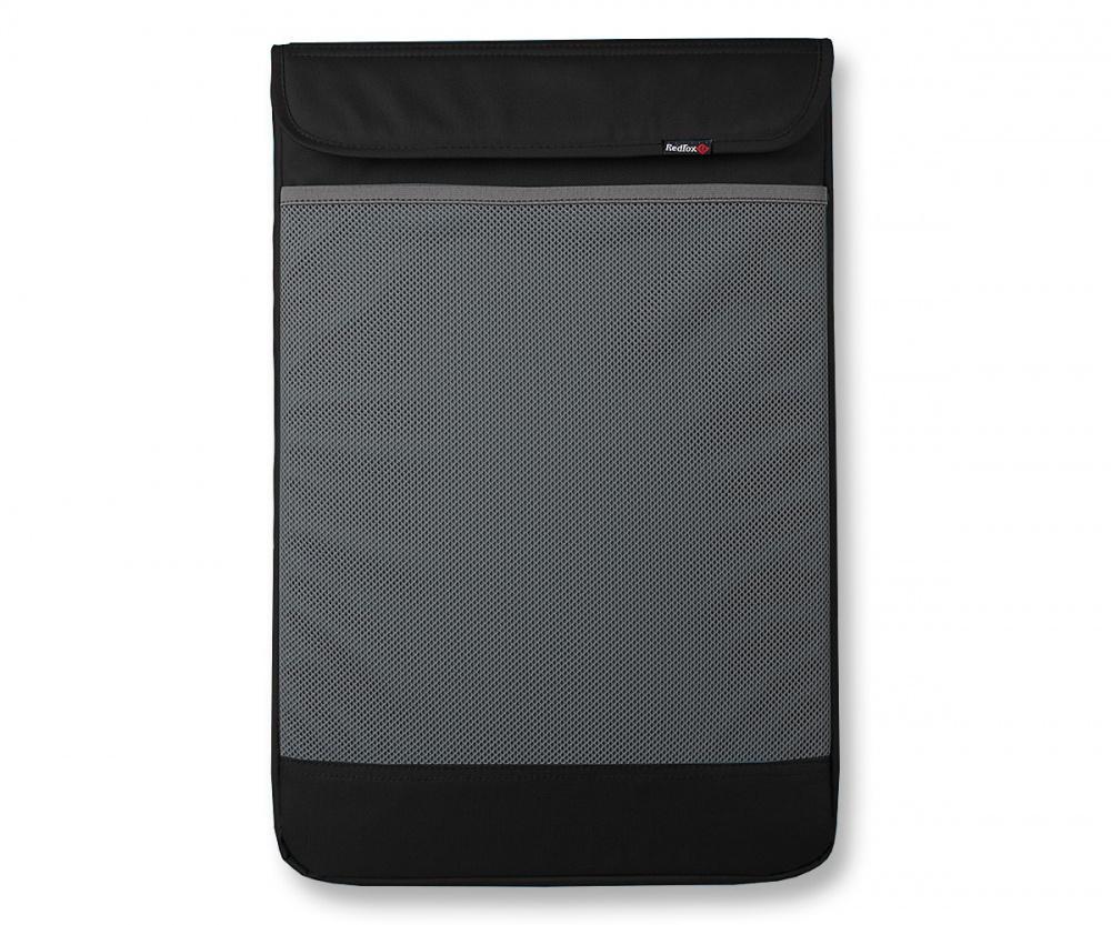 Чехол для ноутбука V CaseАксессуары<br><br><br>Цвет: Черный<br>Размер: 17