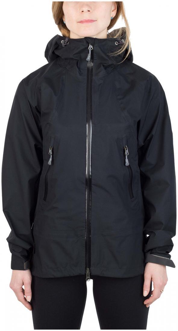 Куртка ветрозащитная Vega GTX II ЖенскаяКуртки<br>Женская штормовая куртка из материала GORE-TEX®<br> <br><br>ОСНОВНОЕ НАЗНАЧЕНИЕ: горные походы, треккинг<br>ПОСАДКА: Alpine Fit<br>МАТЕРИАЛ: ...<br><br>Цвет: Черный<br>Размер: 44