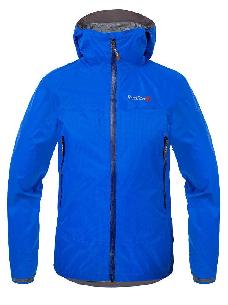 Куртка ветрозащитная Long Trek МужскаяКуртки<br><br>Надежная, легкая штормовая куртка; защитит от дождя и ветра во время треккинга или путешествий; простая конструкция модели удобна и для жизни в городе в дождливую погоду. Подкладка из легкой сетки придает дополнительный комфорт: куртку можно надевать...<br><br>Цвет: Синий<br>Размер: 58