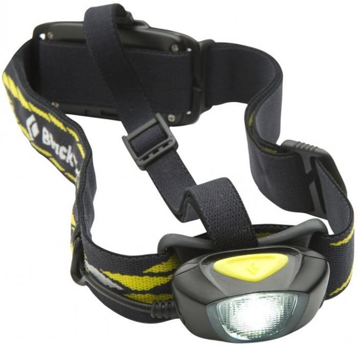 Black Diamond Фонарь налобный Sprinter Headlamp Белый