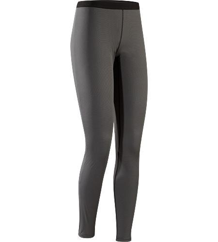 Термобелье брюки Phase SL Bottom жен.Брюки<br><br><br>Цвет: Серый<br>Размер: L