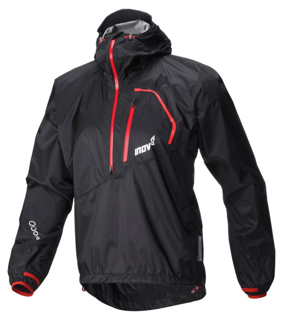 Куртка Race Elite™ 150 stormshellКуртки<br><br><br>Цвет: Черный<br>Размер: L