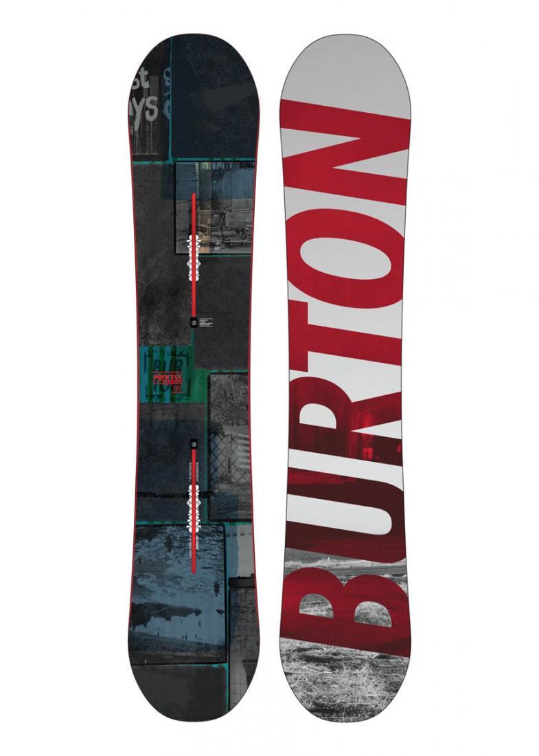 Burton Сноуборд PROCESS FV