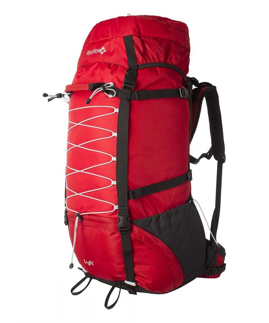 Рюкзак Light 120Туристические, треккинговые<br><br><br>Цвет: Красный<br>Размер: None