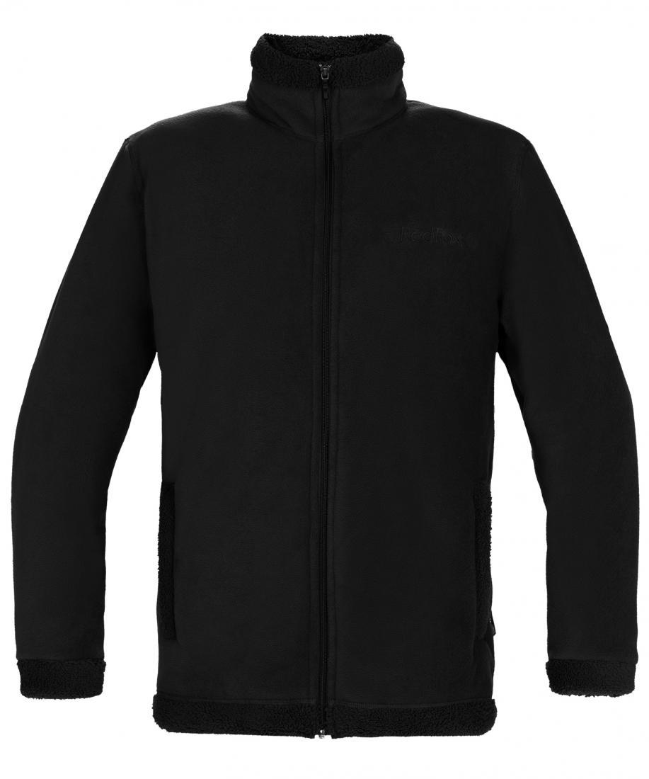 Куртка Cliff R МужскаяКуртки<br><br> Модель курток Сliff признана одной из самых популярных в коллекции Red Fox среди изделий из материалов Polartec®.<br><br>Характеристики куртки Cliff R мужской <br>Материал – Polartec® 300, 100% Polyester Knit, 376 g/sqm.<br>Посадк...