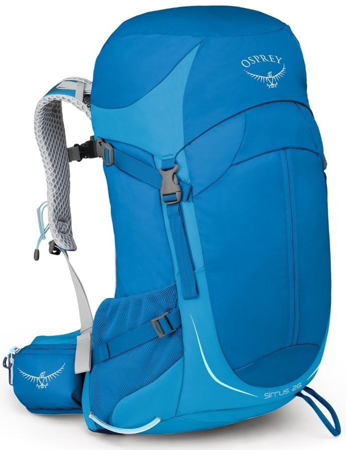 Osprey Рюкзак Sirrus 26 (, Summit Blue, , ,)  цены