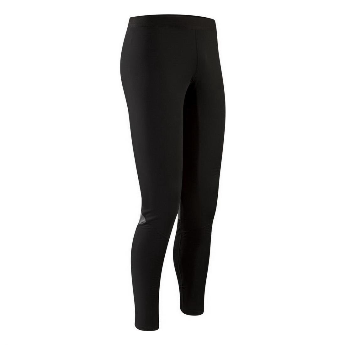 Термобелье брюки Phase AR Bottom муж.Брюки<br>Термобрюки Phase AR Bottom от канадской компании Arcteryx предназначены для мужчин, которые предпочитают высокогорный туризм, активный зимний отдых...<br><br>Цвет: Черный<br>Размер: M