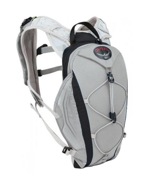 Рюкзак REV 1.5Спортивные<br>Встречайте нового партнера по бегу по природному рельефу - рюкзак Rev 1.5. Функциональный дизайн и встроенная легкая питьевая система Hydraulics™ LT Reservoir объемом 1.5 л помогут вам увеличить скорость и расстояние. Анатомические поясной ремень и лям...<br><br>Цвет: Серый<br>Размер: 1 л