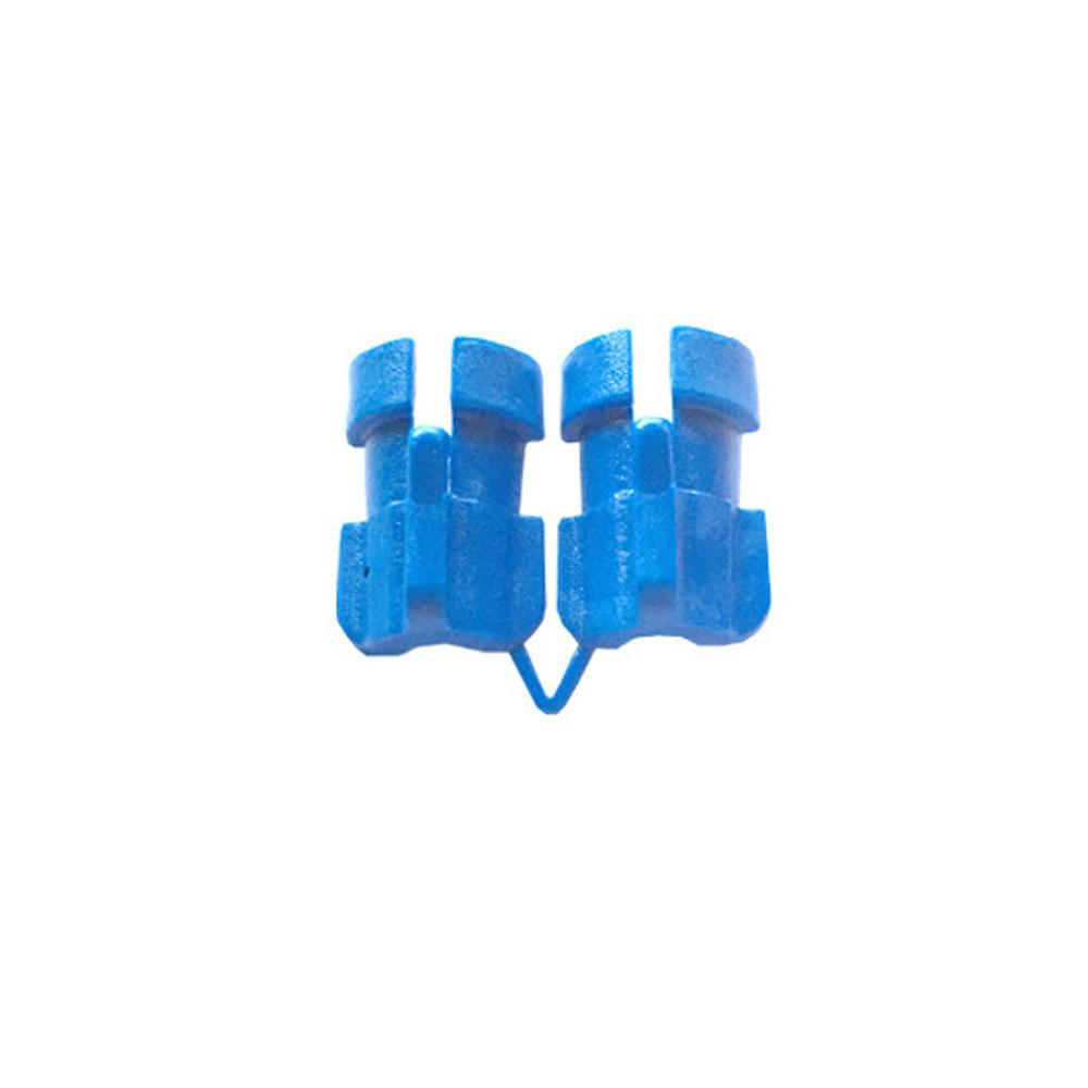 Цаньга Expander 116AL Flexy 16Аксессуары<br>Эластичные расширители дл палок диаметром 16.<br><br>Цвет: Синий<br>Размер: None