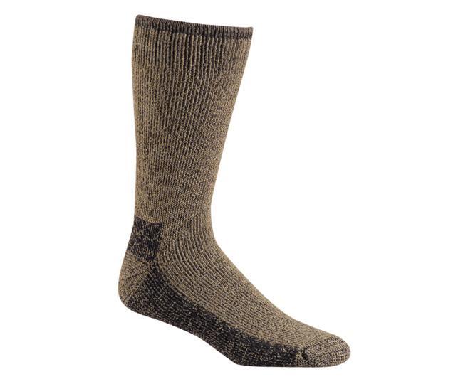 Носки турист. 2362 WICK DRY EXPLORERНоски<br><br> Толстые и мягкие носки с полыми термоволокнами по всему носку гарантируют особый комфорт при любых погодных условиях.<br><br><br>Специальная конструкция носка препятствует возникновению дискомфорта<br>Полые термоволокна по всему носк...<br><br>Цвет: Коричневый<br>Размер: L