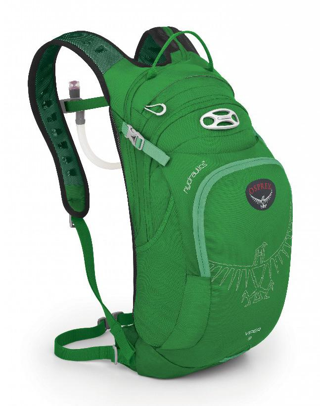 Фото - Рюкзак Viper 9 от Osprey Рюкзак Viper 9 (, Wasabi Green, , ,)