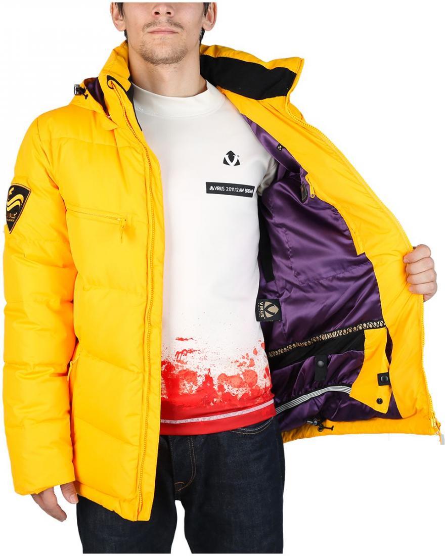 Термобелье пуловер Penguin 100 Micro ЖенскийRed Fox<br>Комфортный пуловер свободного кроя из материала Polartec®Micro. Благодаря особой конструкции микроволокон, обладает высокими теплоизолирующими свойствами и создает благоприятный микроклимат для тела. Может использоваться в качестве базового слоя<br> ил...<br><br>Цвет (гамма): Белый<br>Размер: 50