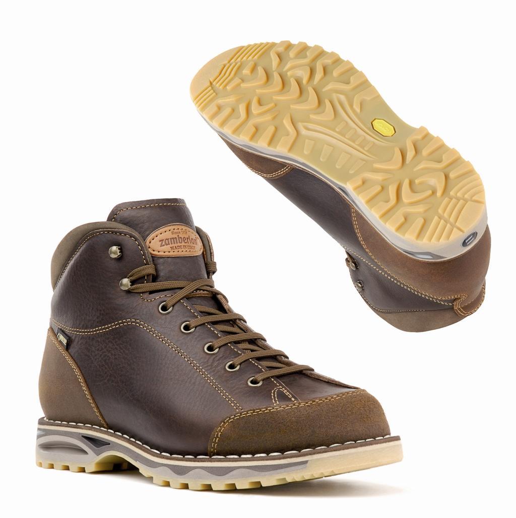 Ботинки 1032 SOLDA NW GTXТреккинговые<br><br> Модель в уникальном стиле, которая поможет вам по-новому взглянуть на пешеходный туризм. Верх из ценной вощеной кожи Tuscany толщиной 2,4 mm с...<br><br>Цвет: Коричневый<br>Размер: 43