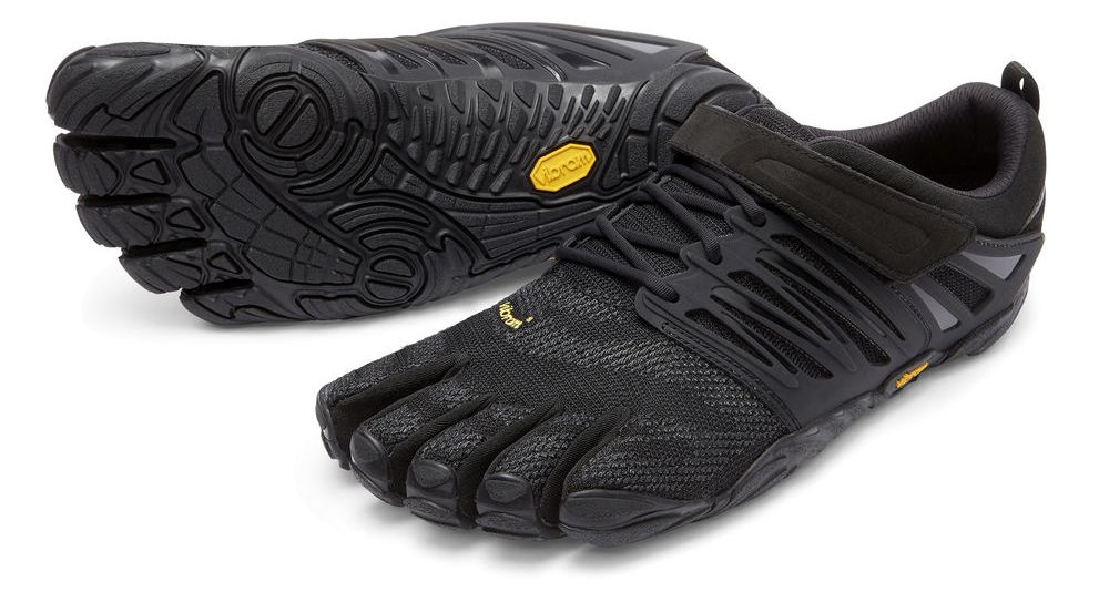 Мокасины FIVEFINGERS V-TRAIN M