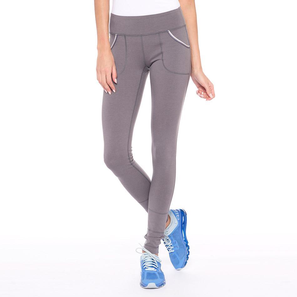 Леггинсы LSW1343 SALUTATION LEGGINGSБрюки, штаны<br><br> Леггинсы Lole Salutation Leggings – это идеальное решение для занятий бегом или фитнесом. Они плотно облегают ноги, н...<br><br>Цвет: Серый<br>Размер: L