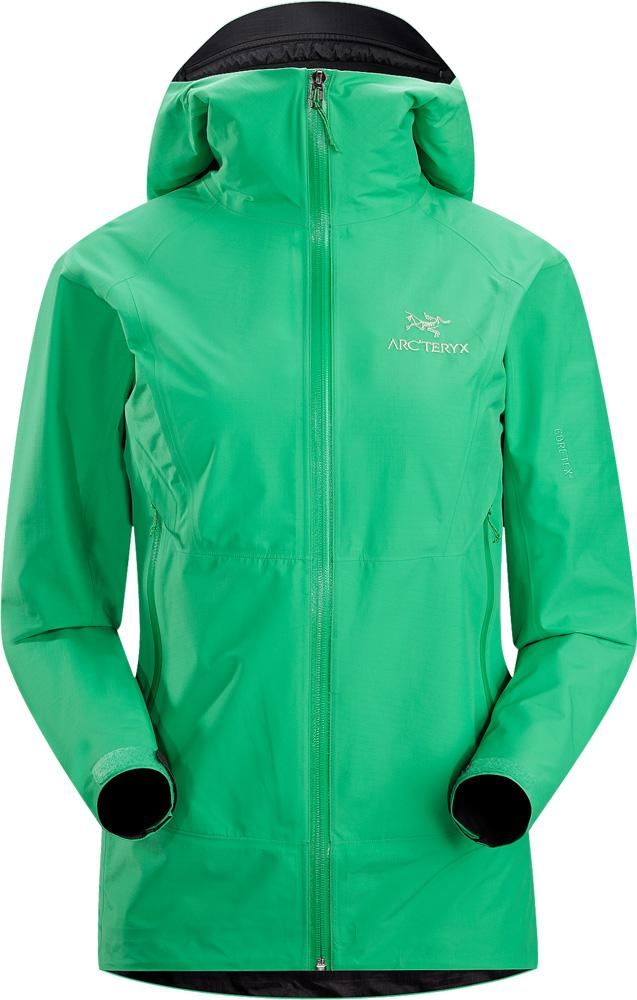 Куртка Beta SL жен.Куртки<br><br><br>Цвет: Салатовый<br>Размер: XS