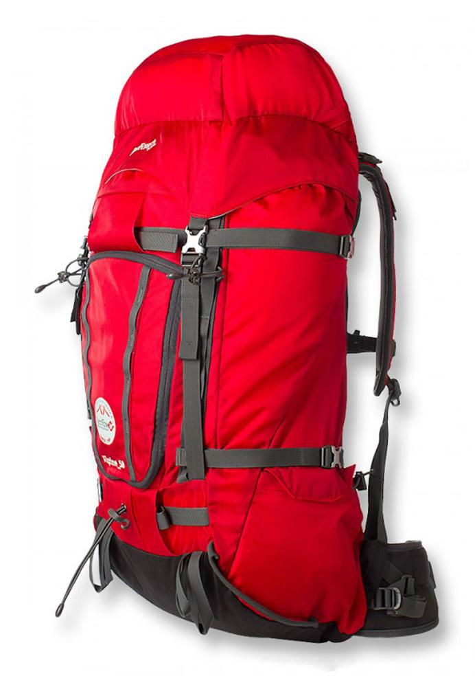Рюкзак Alpine 50Рюкзаки<br>Серия CLIMBING<br><br>Цвет: None<br>Размер: None