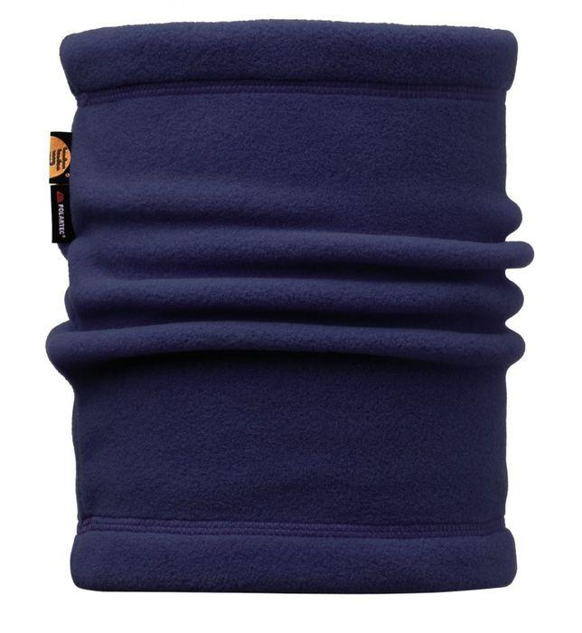 Шарф NECKWARMER PolarШарфы<br><br> NECKWARMER Polar - Бандана-шарф из серии Polar. 2-слойная конструкция: микрофибра и Polartec Classic, сшитые вместе. Легко растягивается, плотно сидит на го...<br><br>Цвет: Темно-синий<br>Размер: 53-62