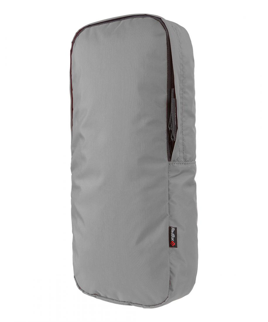 Навесной карман для рюкзака Side Pocket MediumАксессуары<br><br>Назначение: запасные части для рюкзака<br>Материал: P450D<br>Размеры, см: 29x13x4,5<br><br><br>Цвет: Темно-серый<br>Размер: None