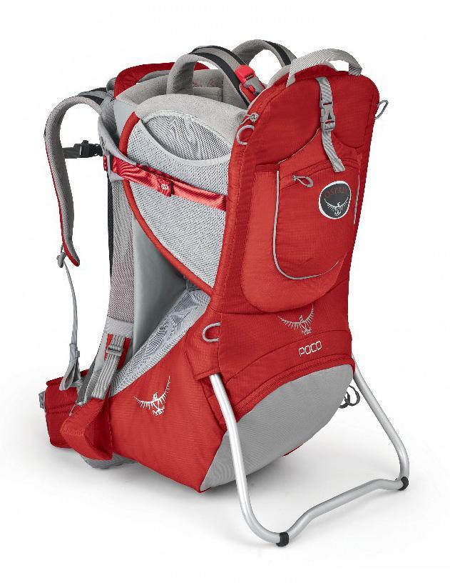 Рюкзак-переноска для ребенка Poco от Osprey