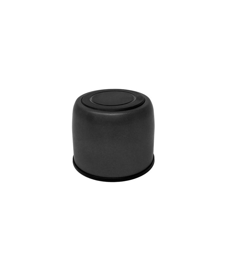 Крышка Black cup for 0,5 L. black thermoses (180050N) от Laken