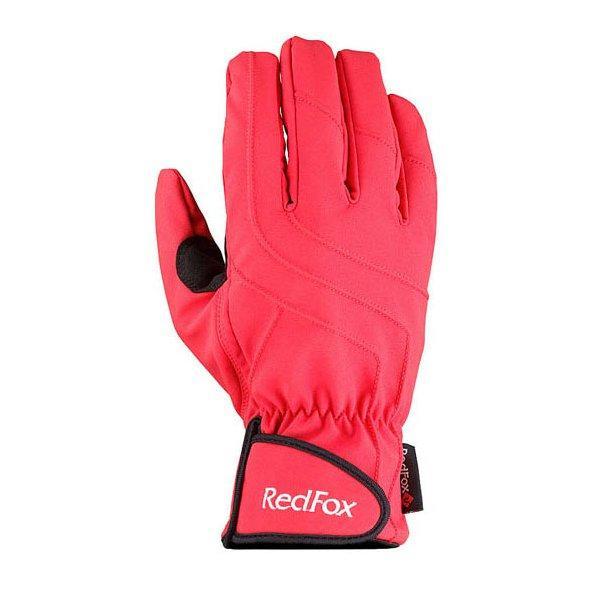 Перчатки Light ShellПерчатки<br>Стильные спортивные перчатки для надёжной защиты от влаги и ветра. Усиления в области ладони и большого пальца. Подходят для любых видов ак...<br><br>Цвет: Красный<br>Размер: L