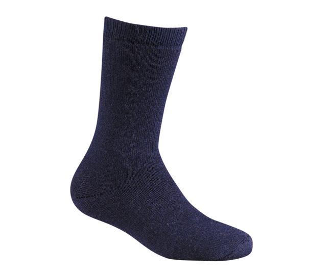 Носки детские 5574 SLALOMНоски<br>Носки средней толщины. Создают поддержку стопы и обладают идеальной посадкой с учетом анатомических особенностей ребенка. Благодаря использованию Eco волокон, влага на 30% быстрее отводится на внешнюю поверхность, чем в носках из обычной мериносовой ше...<br><br>Цвет: Синий<br>Размер: S