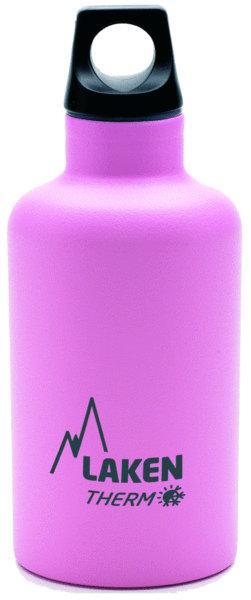 ТЕ3P Термофляга FuturaТермосы<br><br>Сохраняет напитки теплыми до 12 часов<br>Сохраняет напитки охлажденными до 24 часов (рекомендуется добавлять кубики льда)<br>Изготовлена из пищевой 18/8 нержавеющей стали, не требующей нанесения специального покрытия<br>...<br><br>Цвет: Розовый<br>Размер: 0.35