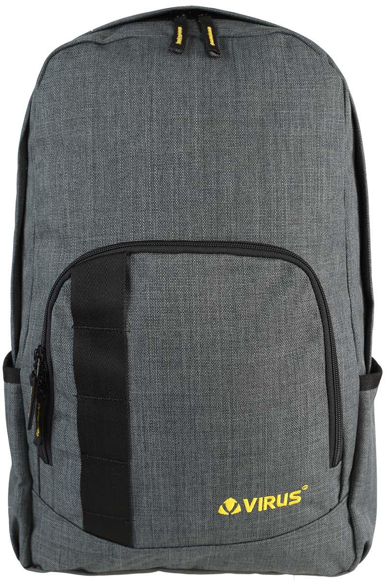 Рюкзак SpectrГородские<br>Рюкзак для города и активного отдыха.  Поместится все, что нужно в путешествии и еще останется немного места.<br><br>Емкость 25 литров<br>&lt;...<br><br>Цвет: Серый<br>Размер: 25 л