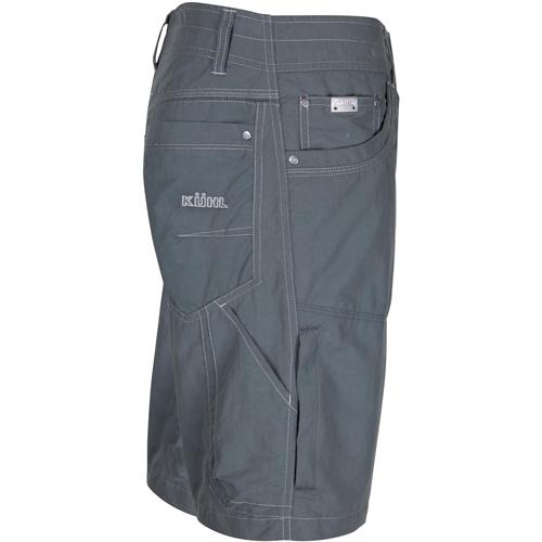 Шорты Liberator Short 5043-CA-MNШорты, бриджи<br>Легкие мужские шорты.<br><br> <br><br><br>Состав: 23% хлопок, 77% нейлон<br><br><br>Назначение: город, путешествия<br><br><br><br>Цвет: Синий<br>Размер: 32