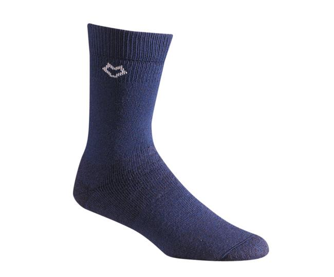 FoxRiver Носки туристические 2450 Wick Dry Tramper Синий foxriver носки армейские 6074 wick dry maximum бежевый