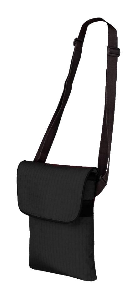 Сумка Ipad Case ЖенскаяСумки<br><br> Сумка iPad Case – сумка-чехол для iPad из серии Woman Line.<br><br><br> <br><br><br>Материал – Ballistic.<br>Мягкий карман для iPad.<br>Регулируемый плечевой ремень.<br>Вес – 130 г.<br><br><br>Цвет: Черный<br>Размер: None