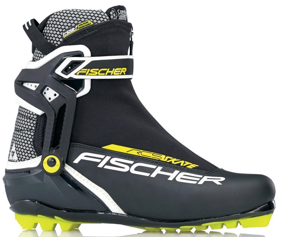 Fischer Ботинки бег. RC5 SKATE