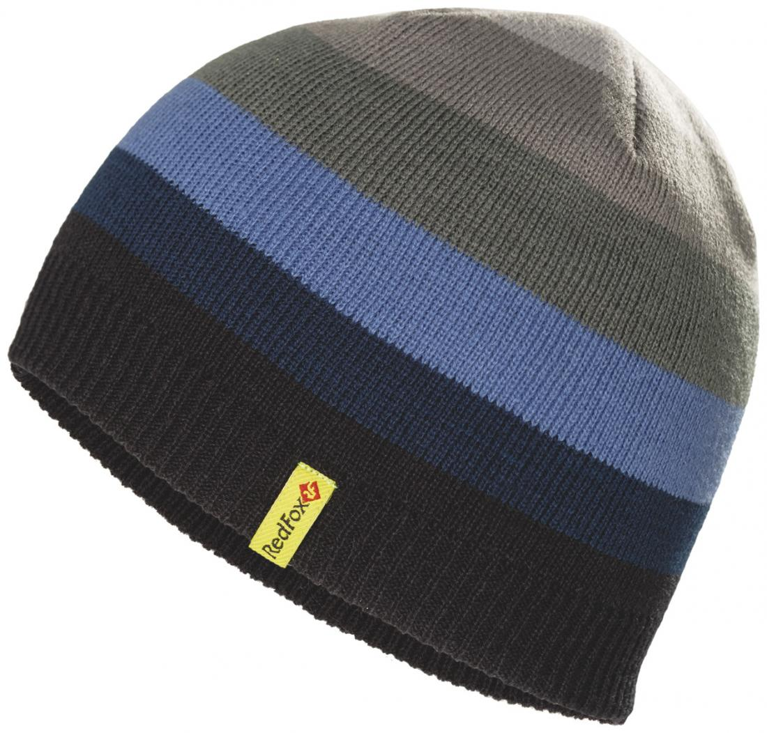Шапка Mustang II ДетскаяШапки<br>Повседневная яркая шапка прекрасно сохраняет тепло. Она приятна на ощупь и хорошо сочетается с различными комплектами одежды.<br><br>материал: 100 % Acrylic<br>размерный ряд: 48-50, 50-52, 52-54<br><br><br>Цвет: Серый<br>Размер: 52-54