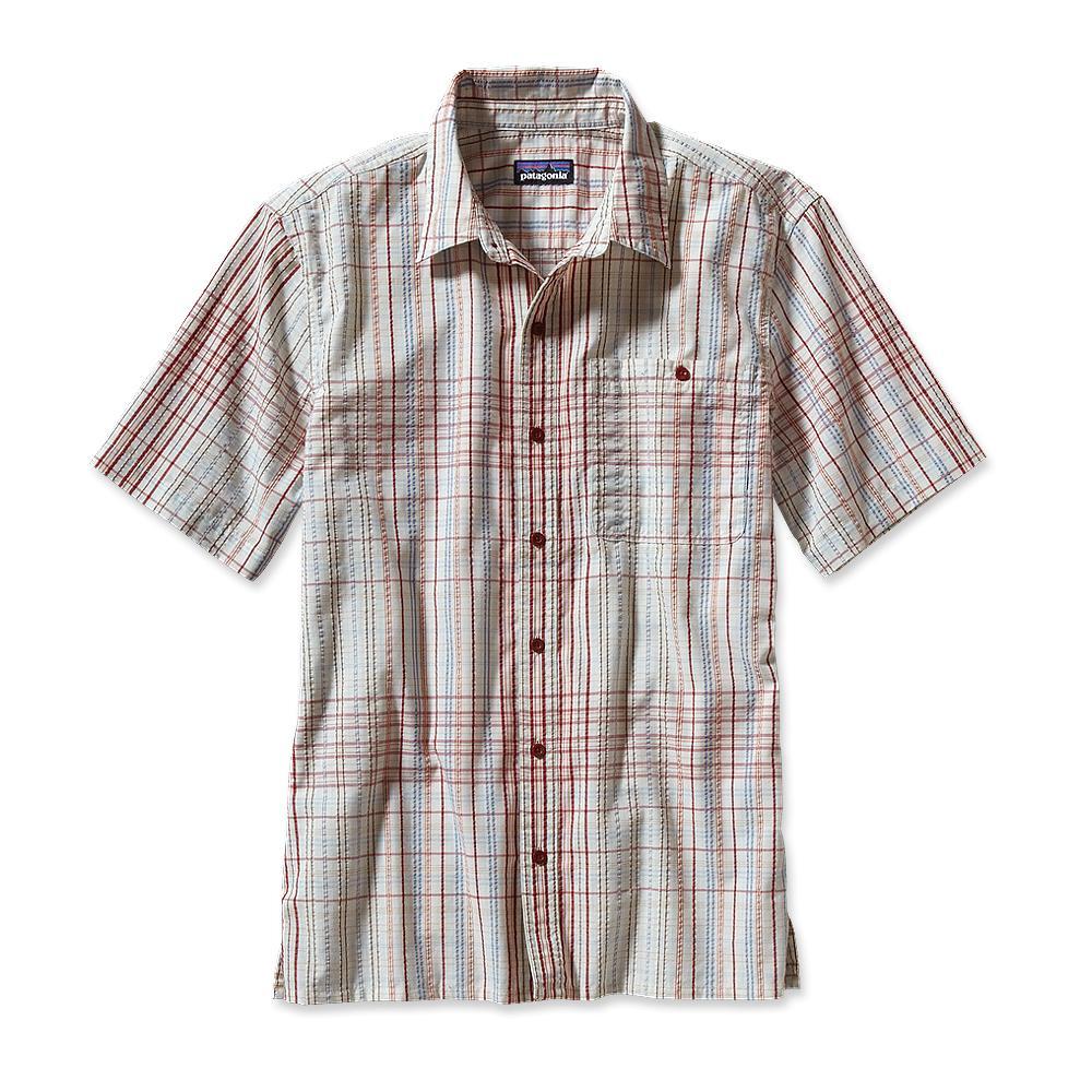 Рубашка 53003 MS PUCKERWARE SHIRTРубашки<br>Легкая мужская рубашка PUCKERWARE SHIRT для носки во время активного отдыха и в обычной жизни. Фасон классического кроя с короткими рукавами непло...<br><br>Цвет: Белый<br>Размер: XL