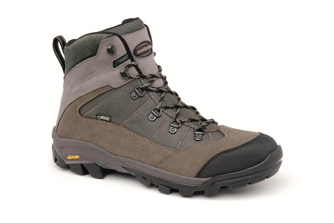 Ботинки 188 PERK GTX RRТреккинговые<br>Комфортные ботинки для трекинга, туризма и различных экскурсий. Благодаря специальной конструкции из высококачественных материалов обл...<br><br>Цвет: Коричневый<br>Размер: 43