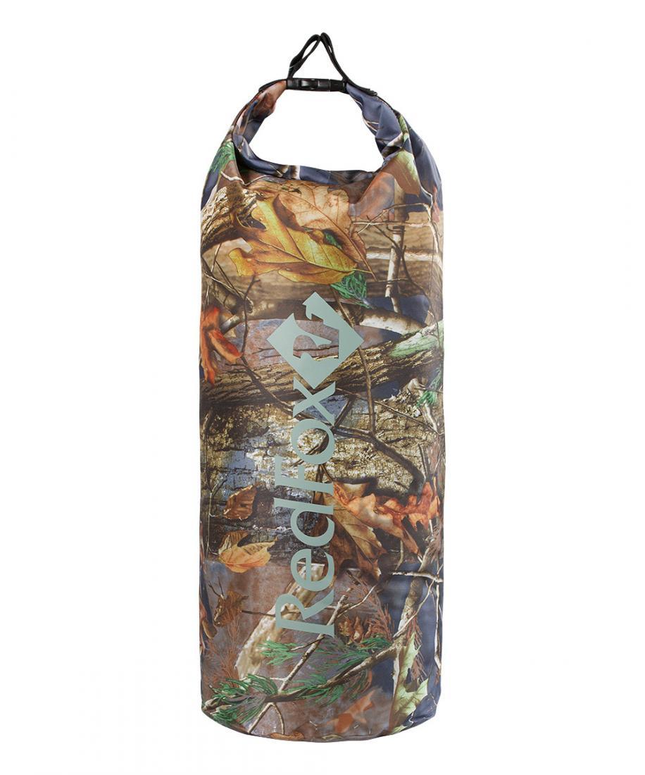 Фото - Гермомешок Dry Bag 40L от Red Fox Гермомешок Dry Bag 40L Коричневый