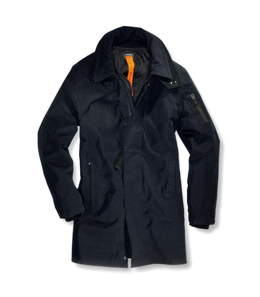 Куртка утепленная муж.CosmoКуртки<br>Куртка Cosmo от G-Lab создана для успешных, уверенных в себе мужчин, которые стремятся всегда выглядеть безупречно. Эта модель идеально сочетается как с деловым костюмом, так и с одеждой свободного стиля. Она привлекает внимание функциональным дизайном...<br><br>Цвет: Синий<br>Размер: S