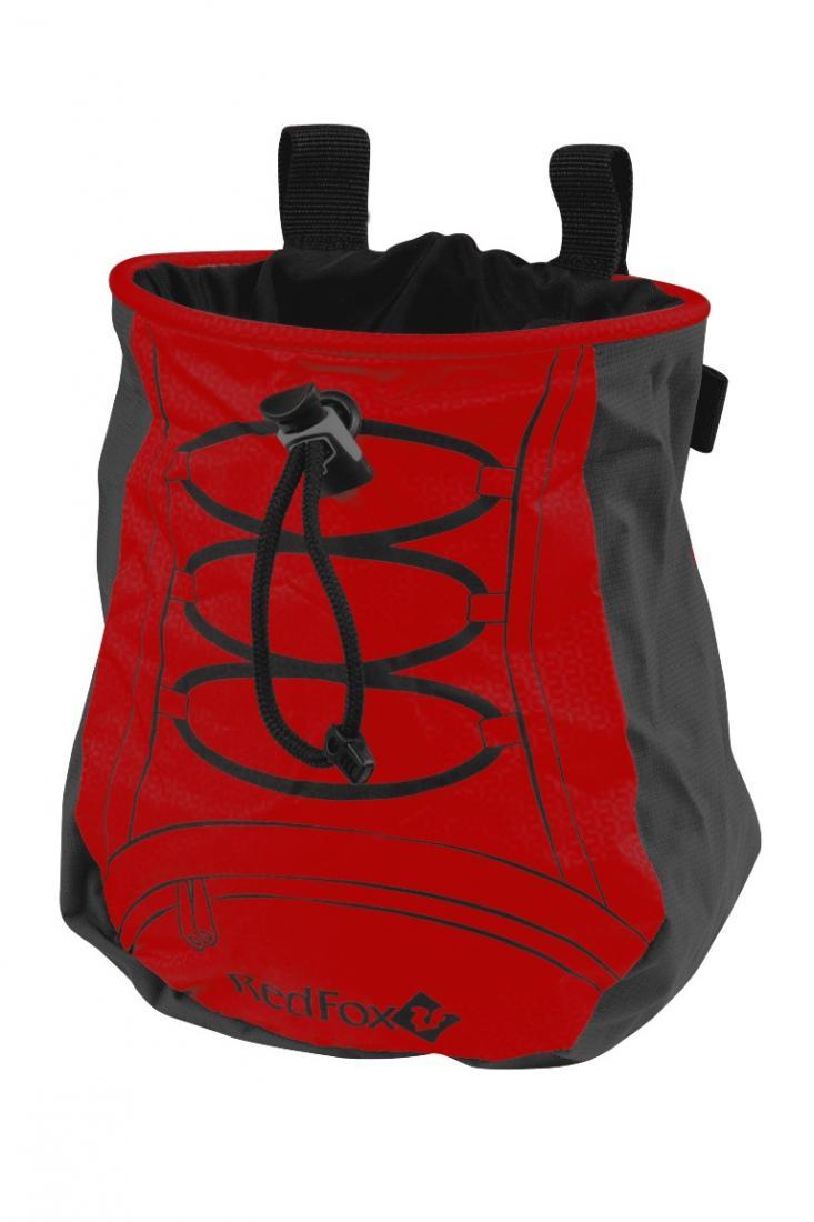 Мешок для магнезии BackМагнезия, мешочки<br>Back Bag - Удобная поясная сумка для магнезии. Крепится на пояс.<br> <br> Особенности:<br><br>МАТЕРИАЛ: 300D Castle<br><br>НАЗНАЧЕНИЕ: скалолазание<br><br>РАЗМЕР: Большой<br>Вес: 120 г<br><br><br>Цвет: Красный<br>Размер: None