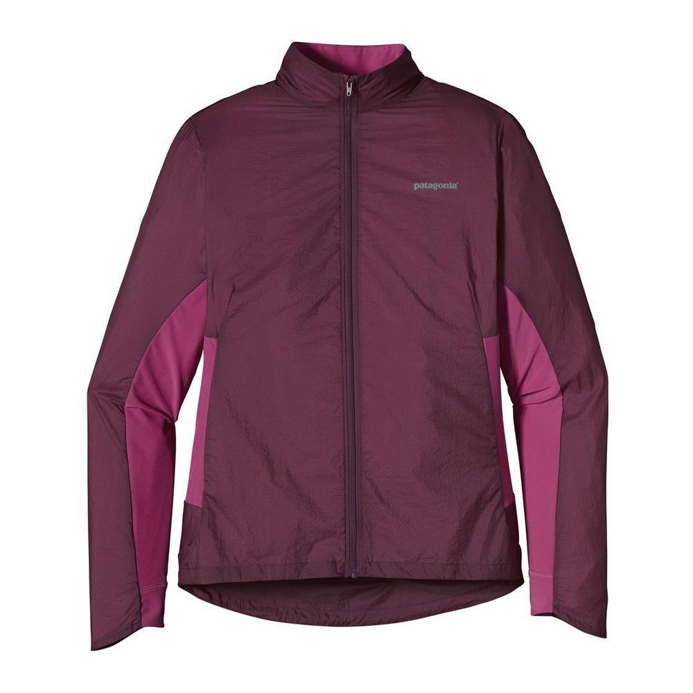 Куртка 25025 W'S NINE TRAILS JKT