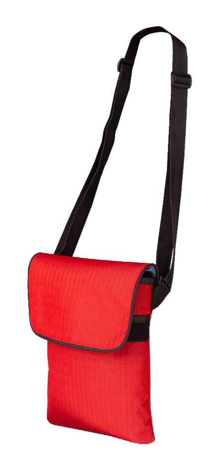 Red Fox Сумка женская iPad Case  Оранжевый booq boa courier bcr10 gft сумка для ipad graphite