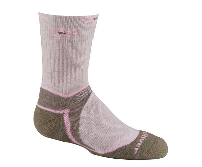 Носки детские 2952 Trail Jr.CrewНоски<br><br> Тонкие детские носки с идеальной посадкой. Благодаря уникальной системе переплетения волокон Wick Dry®, влага быстро испаряется с поверхн...<br><br>Цвет: Бежевый<br>Размер: S
