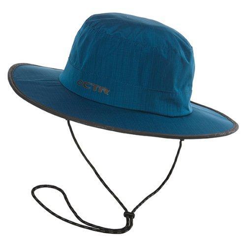Панама Chaos  Stratus Bucket Hat (женс)Панамы<br><br><br>Цвет: Синий<br>Размер: S-M