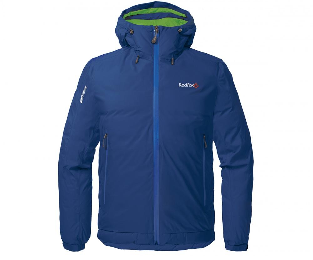 Куртка пуховая Down Shell II МужскаяКуртки<br><br> Благодаря функциональности материала WINDSTOPPER® Active Shell, обладающего высокими теплоизолирующими свойствами, и конструкции, куртка – легкая и теплая, и в сравнении с пуховыми моделями из не мембранных тканей - очень прочная.<br><br><br>  ...<br><br>Цвет: Темно-синий<br>Размер: 46