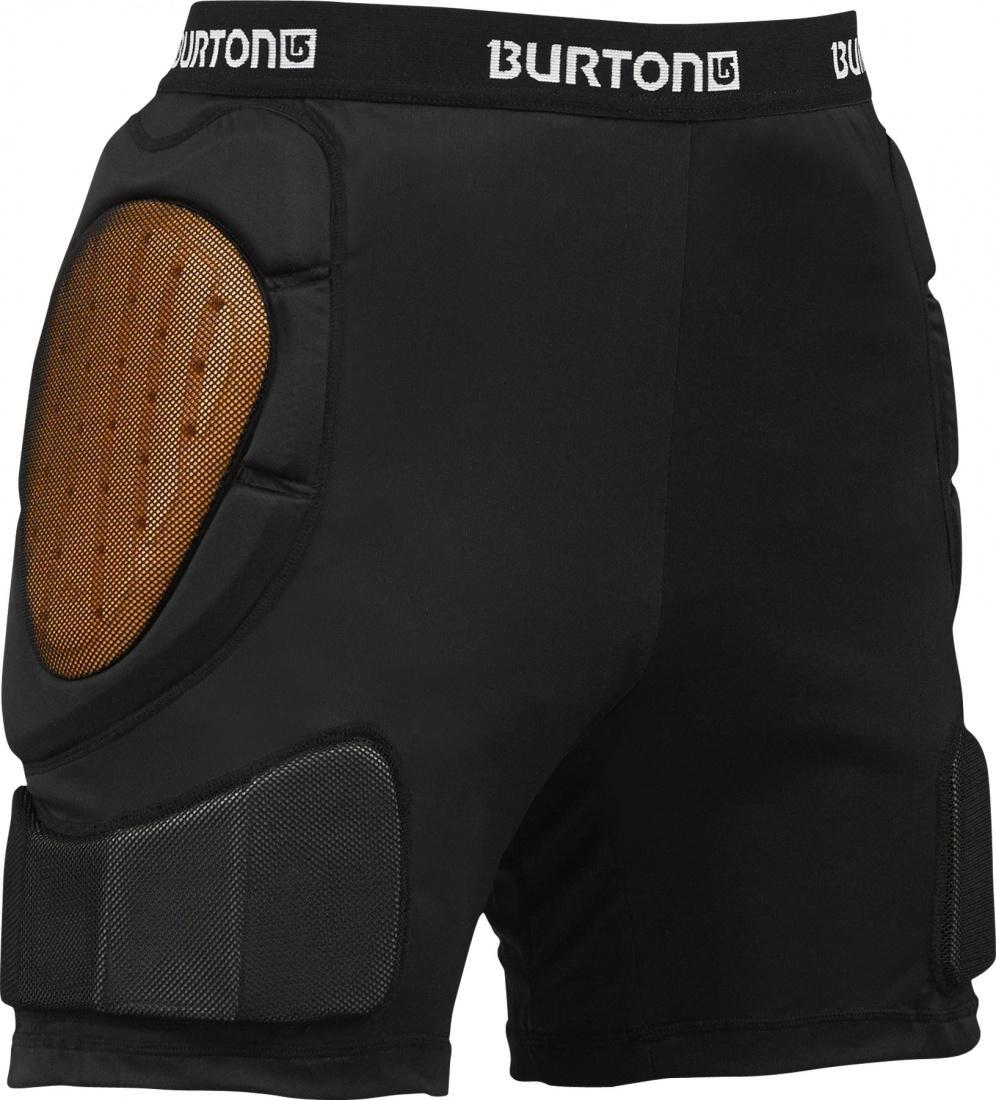 Burton Защита (шорты) MB TOTAL IMP SHORT