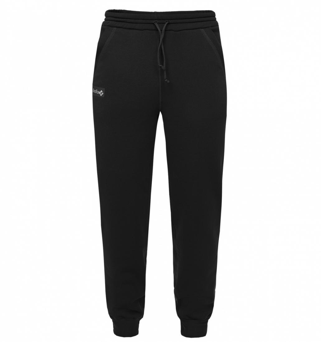 Брюки Hudson МужскиеБрюки, штаны<br>Характеристики брюк Hudson<br><br>брюки прямого покроя и полусвободного об- легания<br> регулировка объема по талии<br>два боковых кармана<br>манжеты по низу брюк<br><br> Основное назначение: Повседневное...<br><br>Цвет: Черный<br>Размер: 58-60