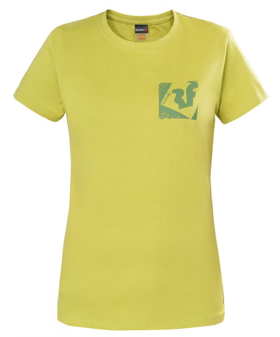 Футболка Quest III ЖенскаяФутболки, поло<br>Комфортная женская футболка из 100% хлопка.<br><br>Основное назначение: Для широкого кругапользователей<br>Материал: 100% Cotton, 150 g/sqm<br>Приталенный силуэт<br>Удобный полукруглый вырез горловины<br>Коротк...<br><br>Цвет: Бесцветный<br>Размер: None