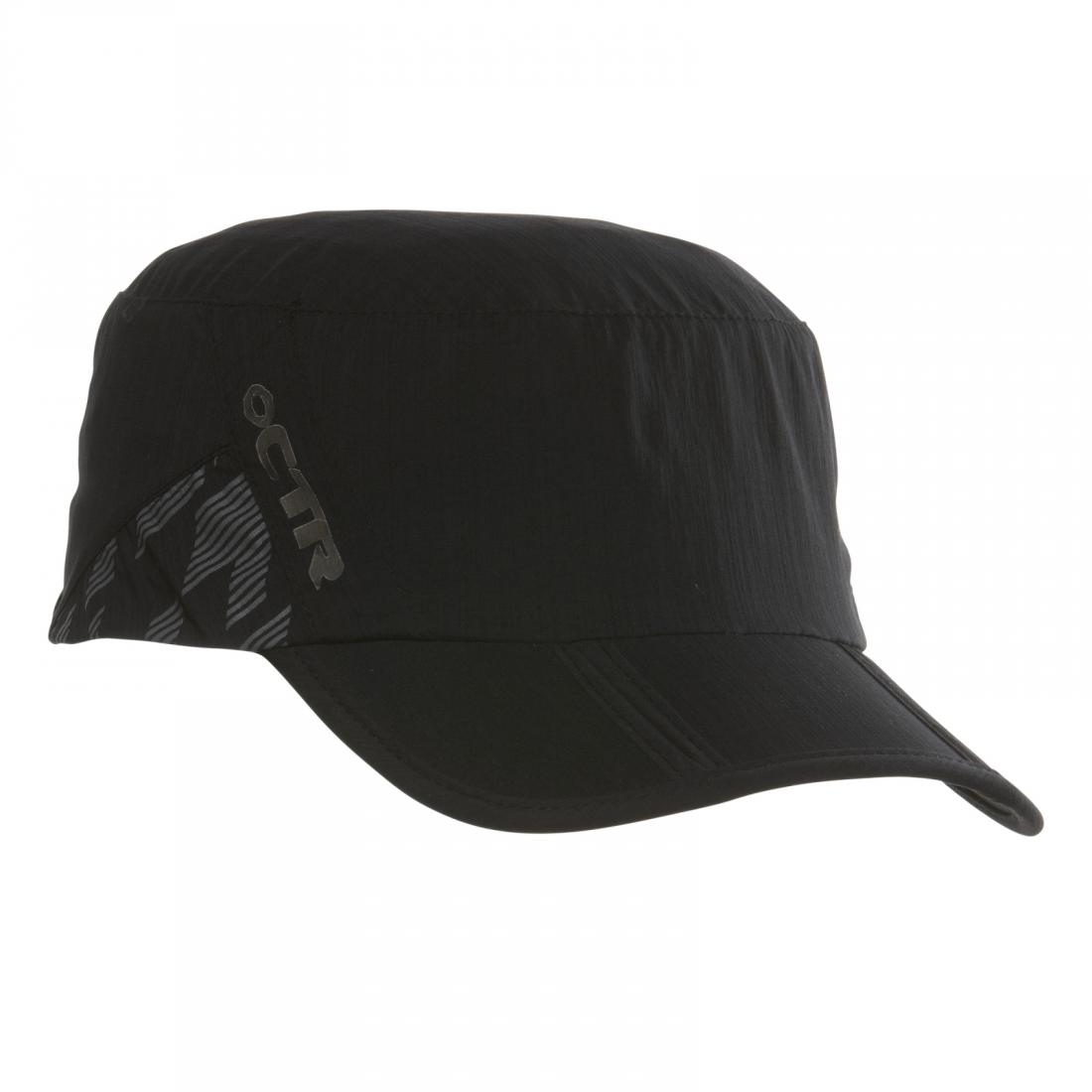 Chaos Кепка Summit Cadet Cap (S-M, 029 Black, ,) mb barbell mbevkl 5кг